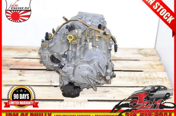 HONDA CIVIC 2001-2005 TRANS-3
