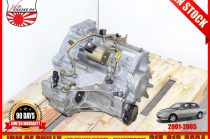 HONDA CIVIC 2001-2005 TRANS-5