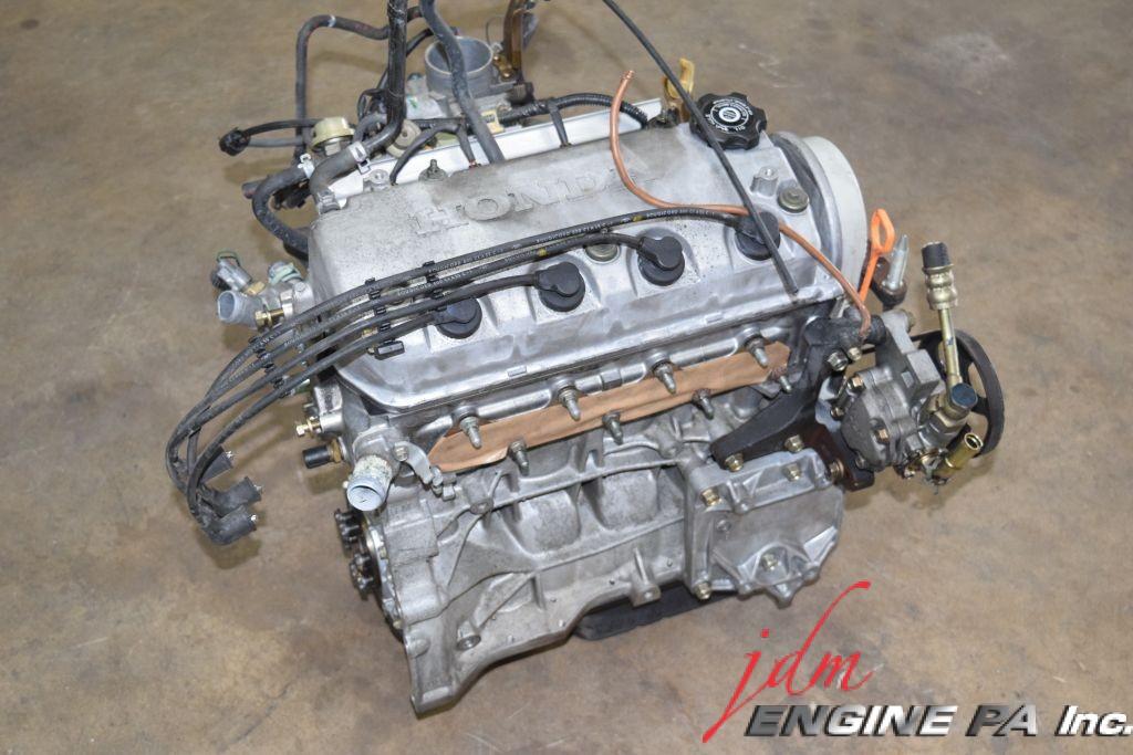 1996 2000 honda civic d15b non vtec 1 5l engine for Honda civic vtec motor