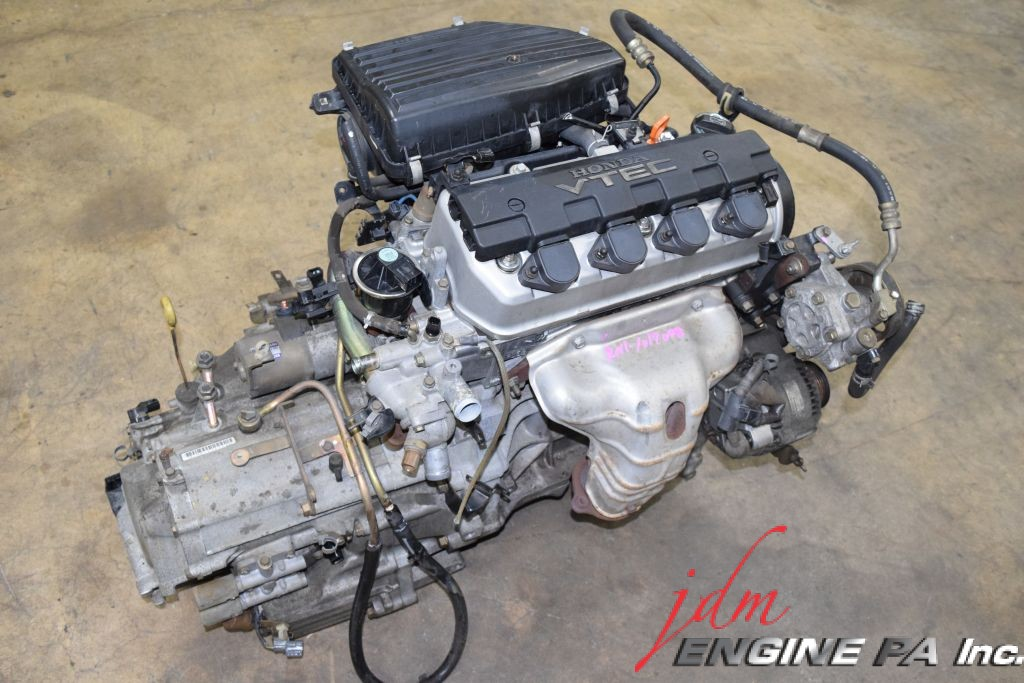 Jdm d17a vtec engine honda civic 2001 2005 ex automatic for Honda civic transmission cost