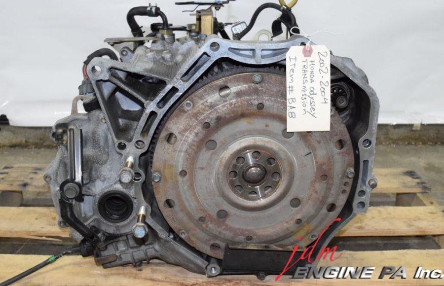 Home/Honda/transmission. 2002 2004 Honda Odyssey ...