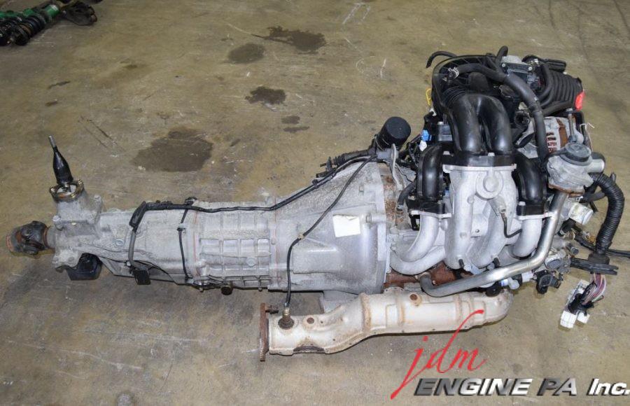 mazda rx8 6 speed manual transmission