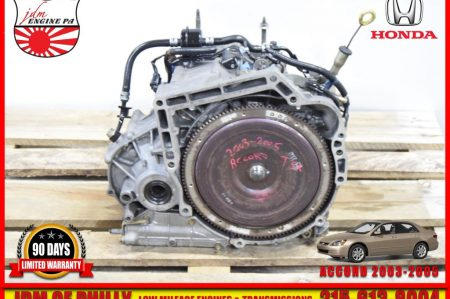 HONDA ACCORD 2003-2005 2.4-1