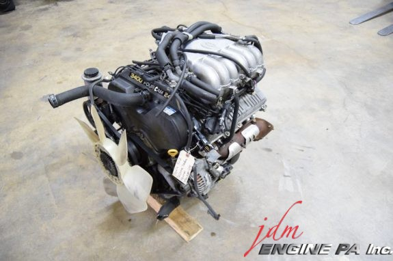 jdm toyota 5vz engine 3 4l 1996 2002 4runner t100 tacoma. Black Bedroom Furniture Sets. Home Design Ideas