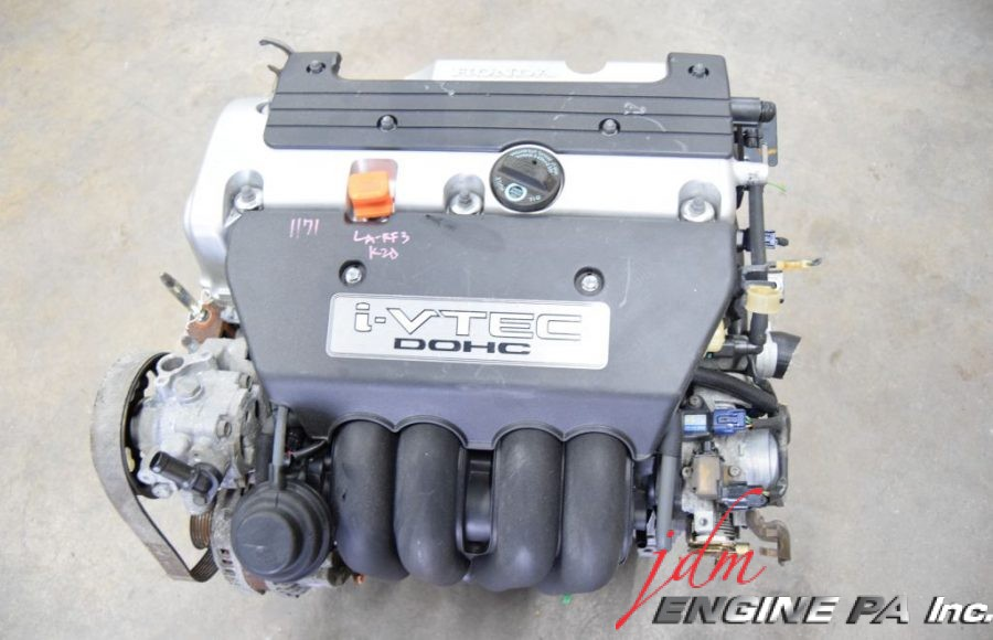 jdm 02 06 acura rsx k20a engine base model 2 0l 4 cylinder. Black Bedroom Furniture Sets. Home Design Ideas
