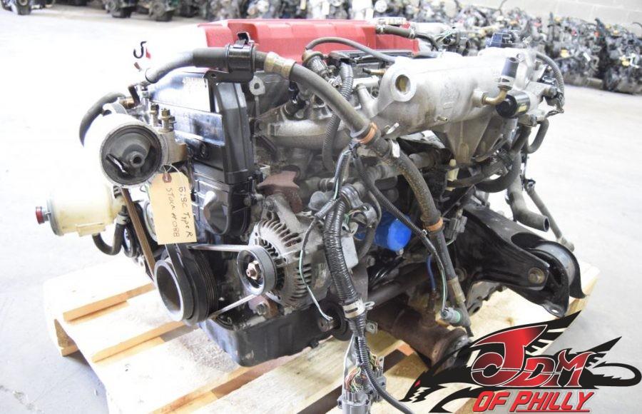 JDM Acura Integra Type R Bc Engine LSD Transmission BC Type R - Acura integra type r engine