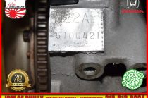 HONDA H22A LONG BLOCK-4