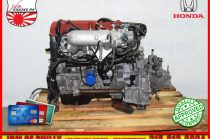 HONDA H22A TYPE-R MT-2