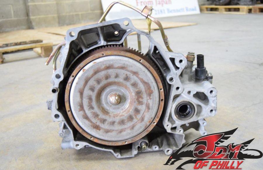 Jdm honda civic automatic transmission slxa 01 02 03 04 05 for Honda civic transmission cost