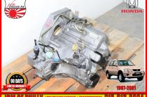 HONDA CRV 1997-2001 2WD TRANSMISSION-1