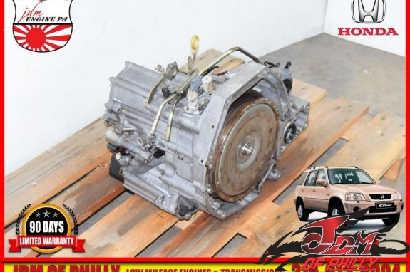 HONDA CRV 1997-2001 2WD TRANSMISSION-3