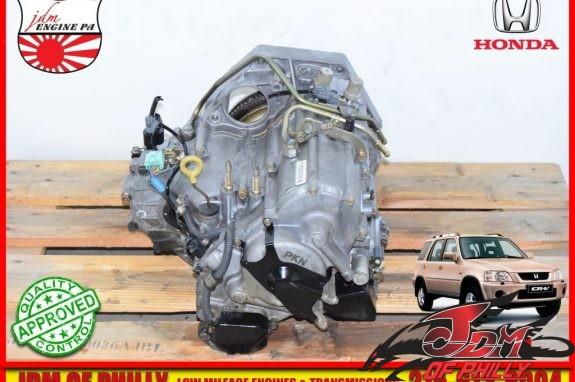 HONDA CRV 1997-2001 2WD TRANSMISSION-5