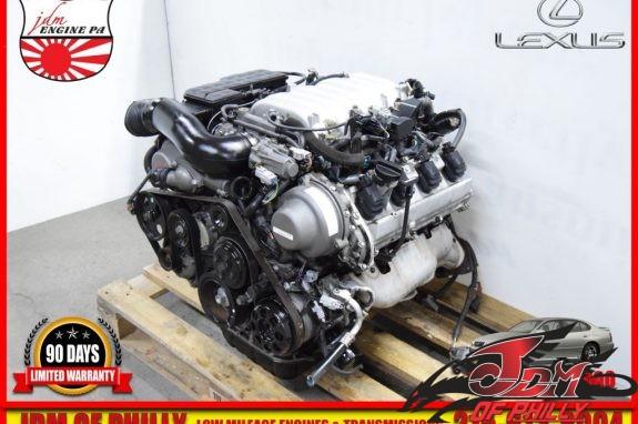 LEXUS GS430 LONG BLOCK 1998-2000–1