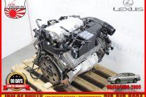 LEXUS GS430 LONG BLOCK 1998-2000--2