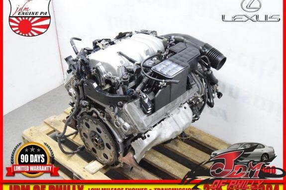 LEXUS GS430 LONG BLOCK 1998-2000–2