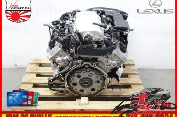 LEXUS GS430 LONG BLOCK 1998-2000–4