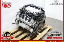 LEXUS GS430 LONG BLOCK 1998-2000--6