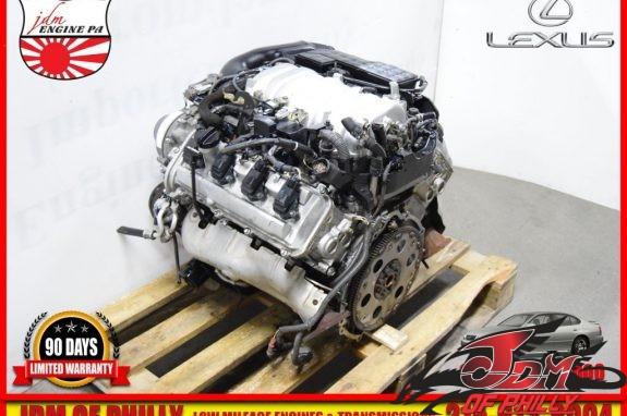 LEXUS GS430 LONG BLOCK 1998-2000–6