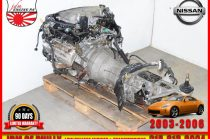 NISSAN 35OZ VQ35 ENGINE-1