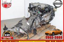 NISSAN 35OZ VQ35 ENGINE-2