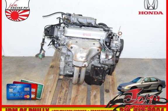 HONDA ACCORD F22B ENGINE-1