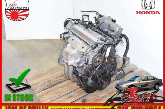 HONDA ACCORD F22B ENGINE-3