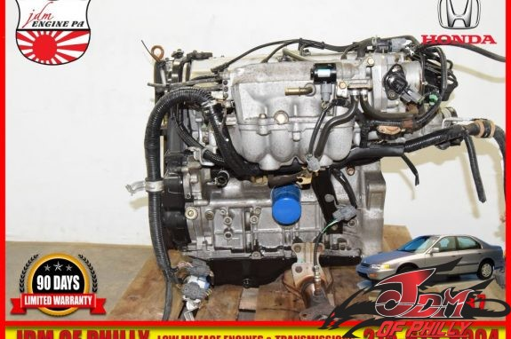 HONDA ACCORD F22B ENGINE-5