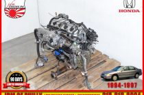 HONDA ACCORD F22B ENGINE-6
