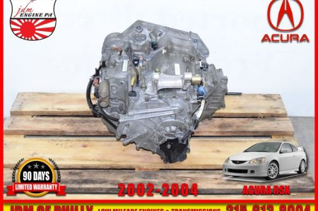 ACURA RSX 2002-2004 TRANSMISSION-1