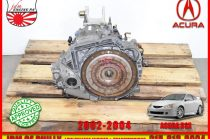 ACURA RSX 2002-2004 TRANSMISSION-3