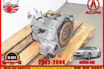 ACURA RSX 2002-2004 TRANSMISSION-4