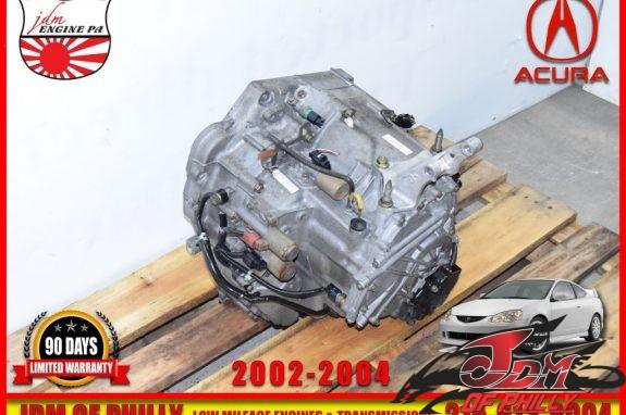 ACURA RSX 2002-2004 TRANSMISSION-5