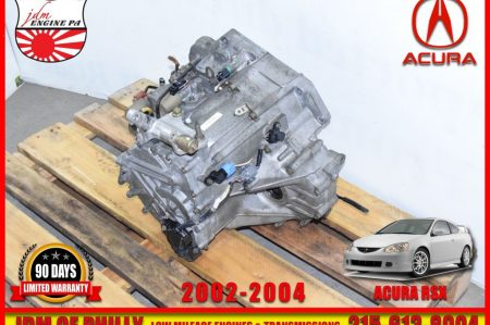 ACURA RSX 2002-2004 TRANSMISSION-6