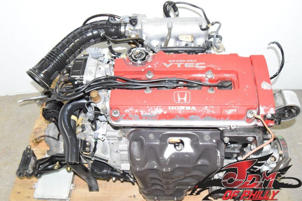B18       Motor    Specs  impremedia