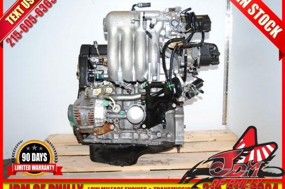 JDM B20B-8