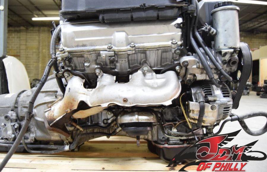 02 Lexus Is300 Engine Diagram 1999 Lexus ES300 Engine